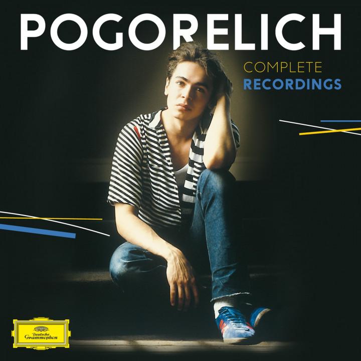 Pogorelich - Complete Recordings