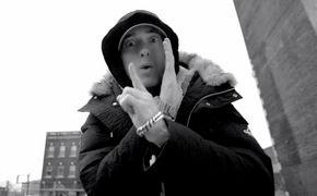Eminem, Eminem, der Soundtrack-Guru? Seine musikalische Arbeit zum Film Suicide Squad