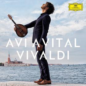 Avi Avital, Vivaldi, 00028947940173