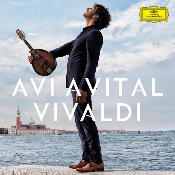 Avi Avital Vivaldi