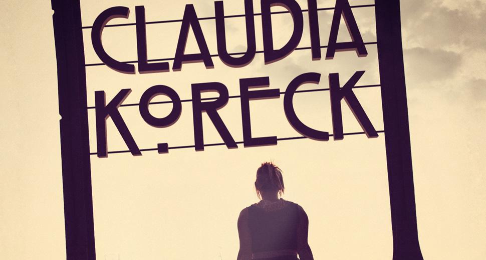 Claudia Koreck - Stadt Land Fluss