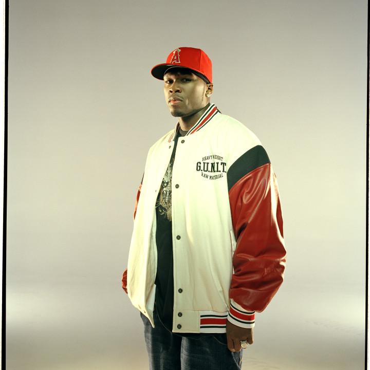 50 Cent—2014