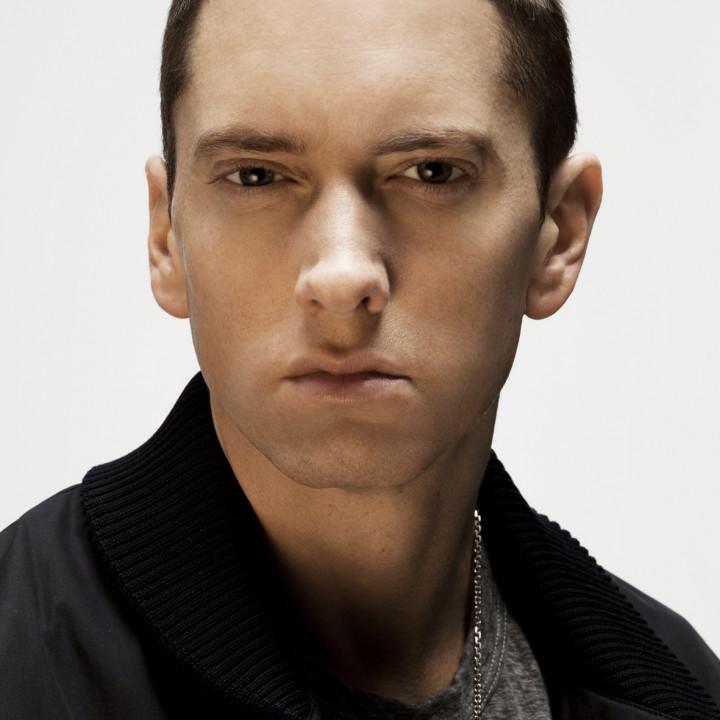 Eminem – 2014