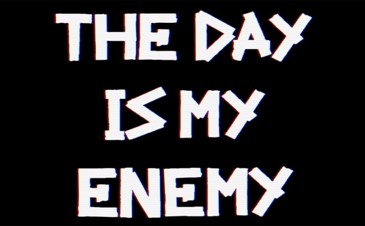 The Day Is My Enemy (Audio Video)