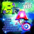 BRAVO Hits, BRAVO Hits Vol. 88, 00600753581773