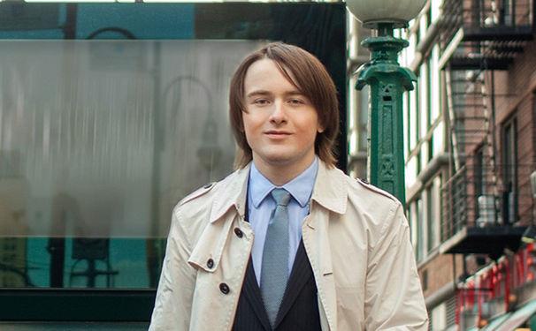 Daniil Trifonov, Die Kremerata Baltica & Daniil Trifonov auf großer Deutschland ‐Tournee