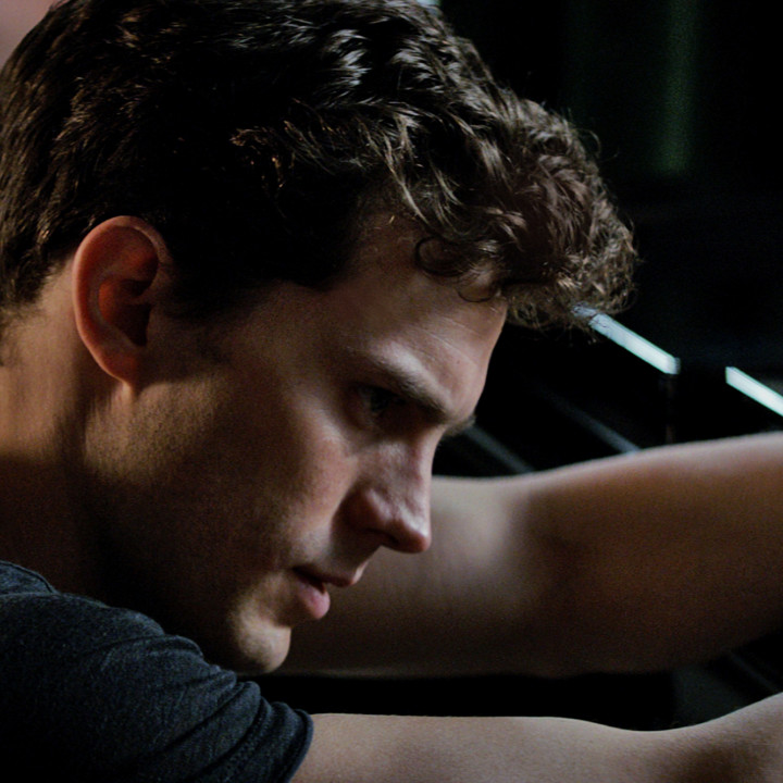 Fifty Shades Of Grey – Film – 2015