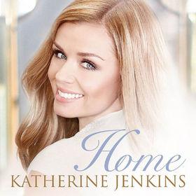 Katherine Jenkins, Home, 00602537832187