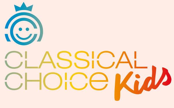 Classical Choice Kids, Neue Folgen der beliebten Klassik-Reihe für Kinder Classical Choice Kids
