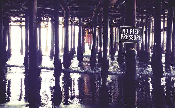 Brian Wilson, No Pier Pressure: Beach Boys Mitglied Brian Wilson veröffentlicht am 3. April 2015 sein elftes Solo-Album