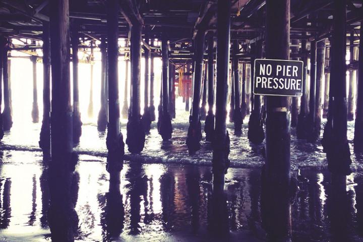 Brian Wilson No Pier Pressure 2015