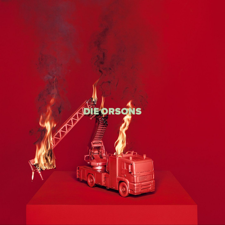 Die Orsons - Whats Goes - Album - 2015