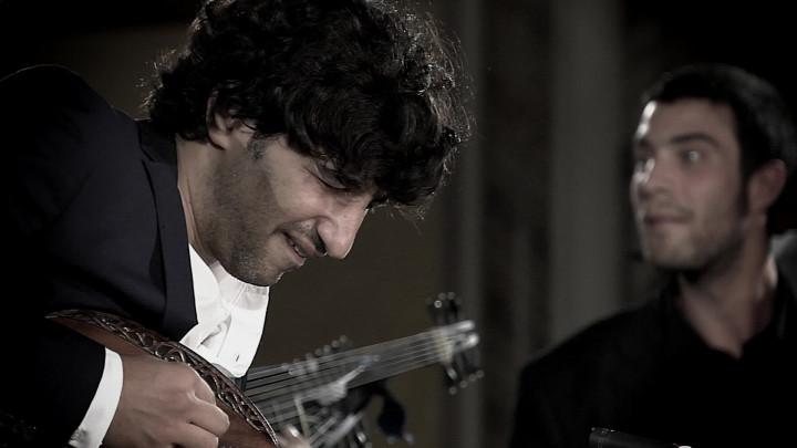 """Vivaldi: """"Sommer"""" aus den Vier Jahreszeiten (Live)"""
