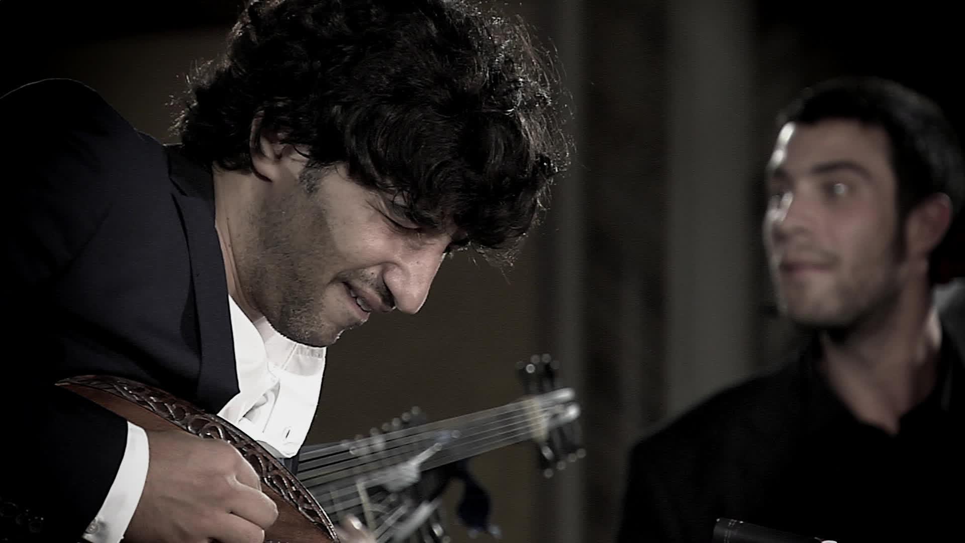 """Avi Avital, Vivaldi: """"Sommer"""" aus den Vier Jahreszeiten (Live)"""