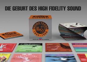 Decca Sound, The Decca Sound - The Mono Years (Teaser)