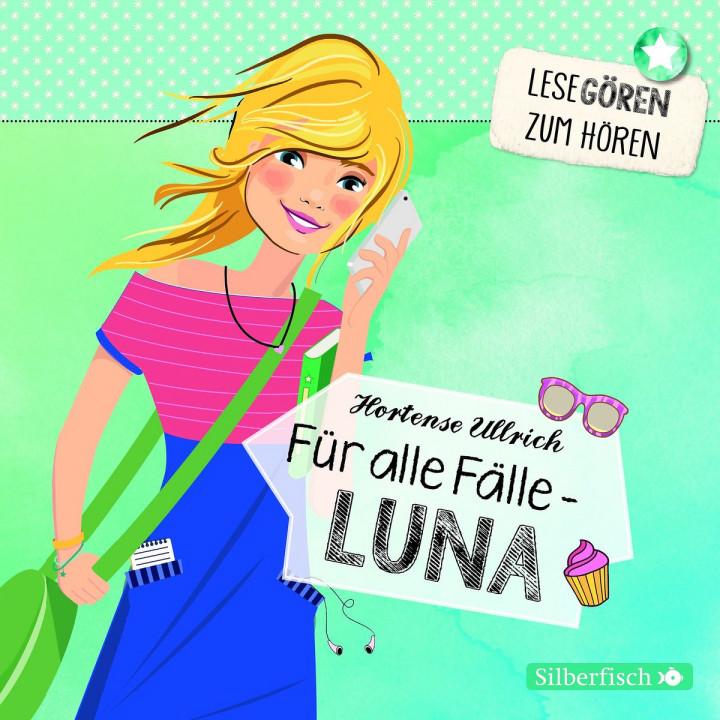 H. Ullrich: Für alle Fälle - Luna (Lesegören)