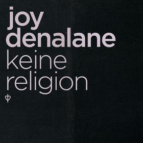 Joy Denalane, Keine Religion, 00602547231048