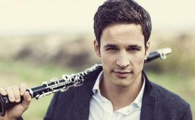 Andreas Ottensamer, Mozart: Clarinet Quintet K. 581