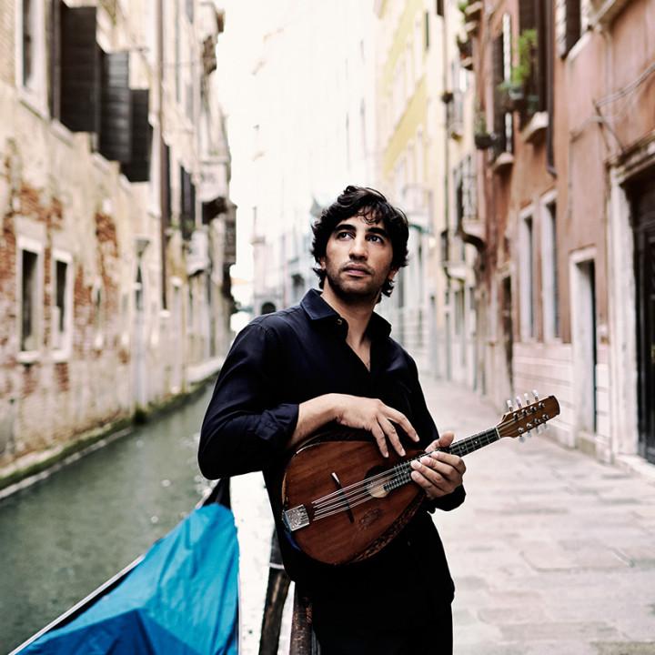 Avi Avital—Vivaldi