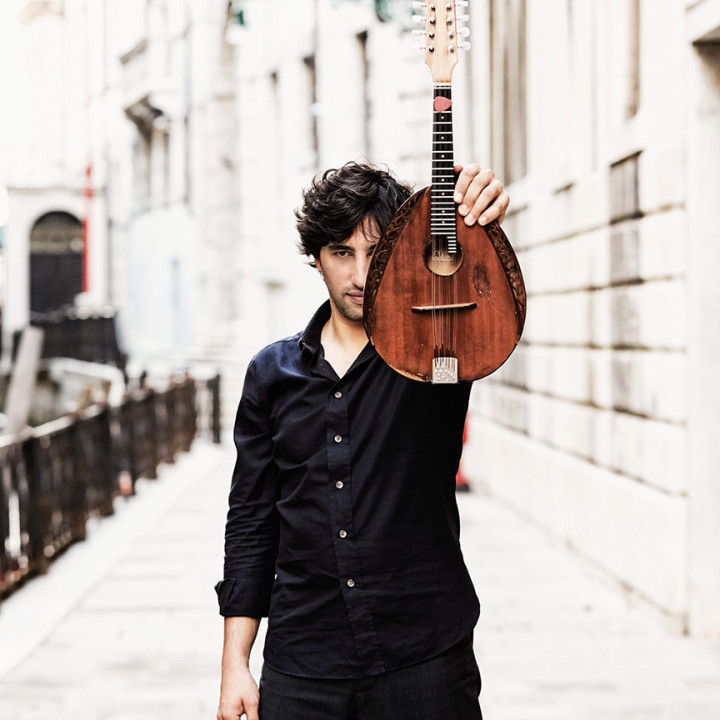 Avi Avital – Vivaldi