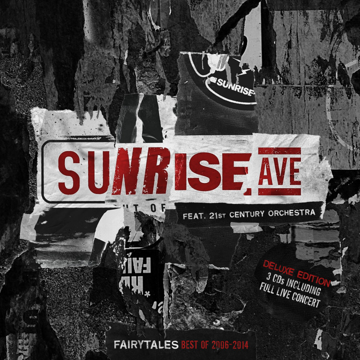 Sunrise Avenue-Fairytales-Best Of-2006-2014-Orchestral-Live