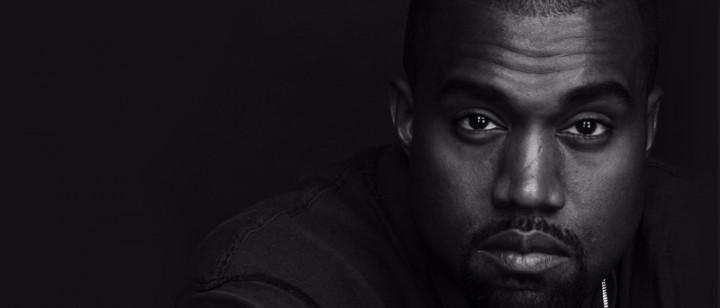 Kanye West 2015