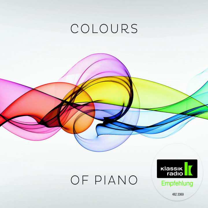 Colours Of Piano