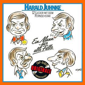 Harald Juhnke, Ein Mann für alle Fälle (Originale), 00602547212535