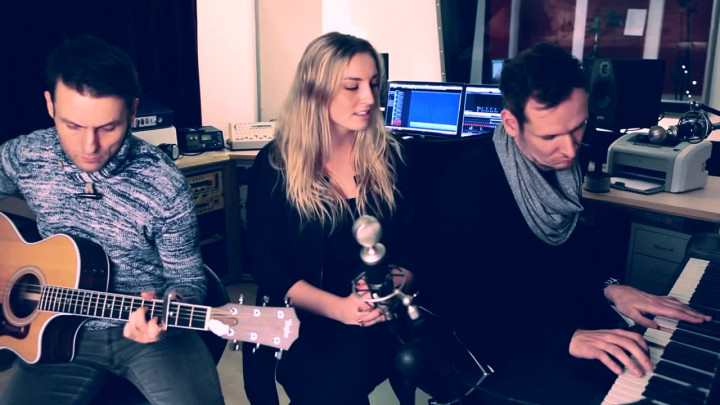 "Fahrenhaidt - Accoustic Session: ""Frozen Silence"""