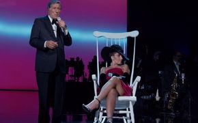 Tony Bennett, Lady Gaga und Tony Bennett: Seht jetzt das Video zu Goody Goody aus dem Album Cheek To Cheek