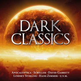 Dark Classics, Dark Classics, 00028948212545