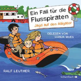 Ralf Leuther, Ein Fall für die Flusspiraten, 09783867422710