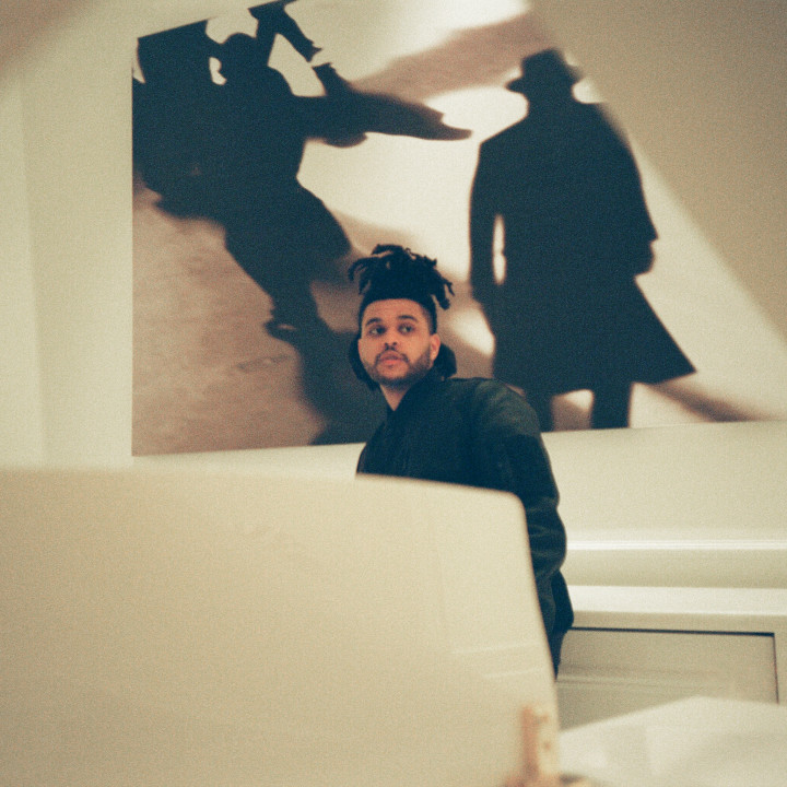 The Weeknd — 2015