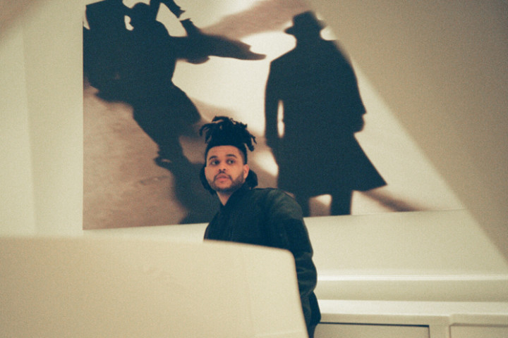 The Weeknd - 2015