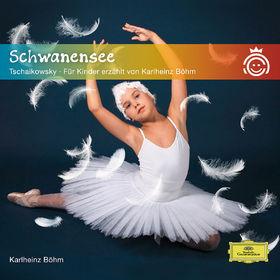 Karlheinz Böhm, Schwanensee Tschaikowsky - Für Kinder erzählt von Karlheinz Böhm, 00028948216727