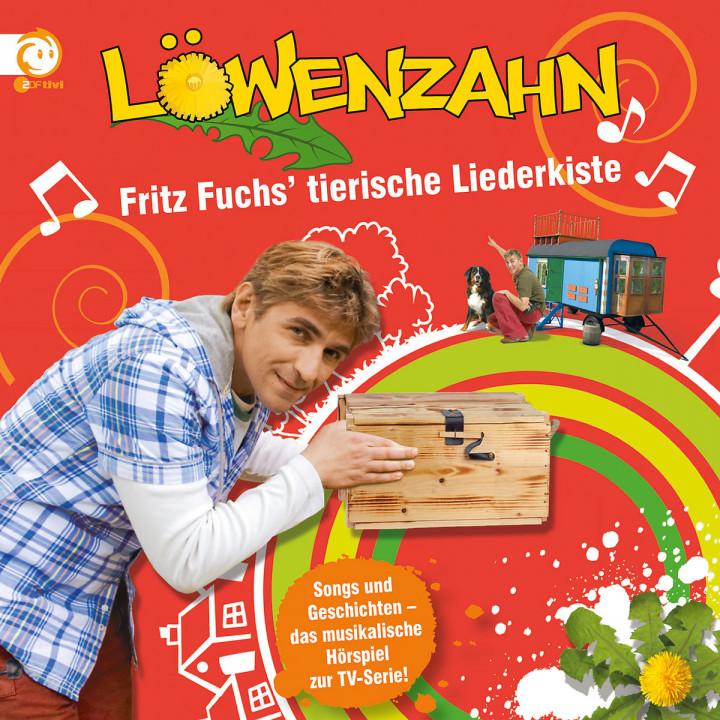Fritz Fuchs' tierische Liederkiste