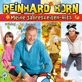 Reinhard Horn, Meine Jahreszeiten-Hits, 00602547138118