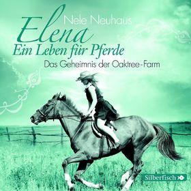 Nele Neuhaus, Elena - Das Geheimnis der Oaktree-Farm (Bd. 4), 09783867421935