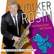 Volker Rosin, Der blaue Hund will tanzen, 00602547234032