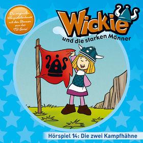 Wickie, 14: Die zwei Kampfhähne u.a., 00602547160461