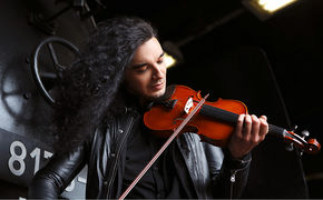 Nemanja Radulovic, Leidenschaftlich – Nemanja Radulović spielt osteuropäische Klassik und Folklore