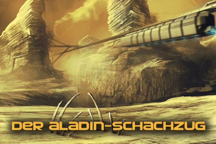 aladin news