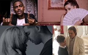 Arcade Fire, Pärchen-Alarm zum Valentinstag: Zwischen diesen Universal Künstlern hat es gefunkt