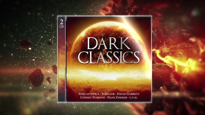 Dark Classics (Trailer)