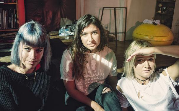 Little May, Ghost Folk aus Australien bei Universal Music: Herzlich willkommen Liz, Hannah und Annie von Little May