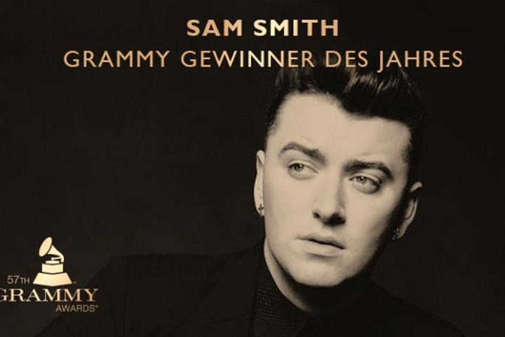 Sam Smith 2017