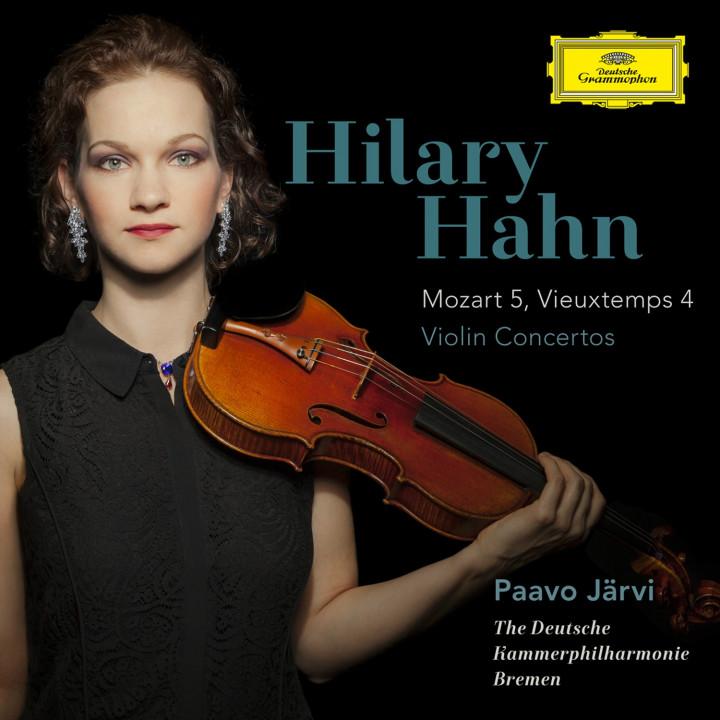 00028947939566 Hilary Hahn