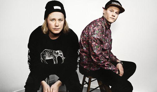 Vigiland, Neu bei Universal: Die schwedischen Spotify Überflieger Vigiland