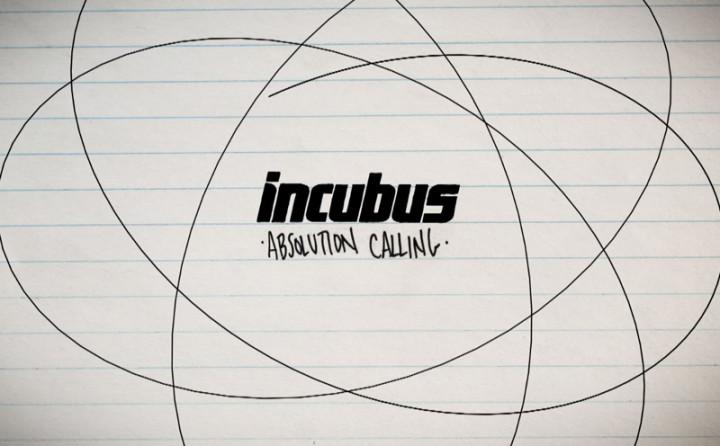 Incubus 2017