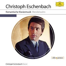 eloquence, Christoph Eschenbach spielt - Romantische Klaviermusik, 00028947946243